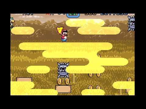 TSRP2R - 23 - except for like that one hidden mushroom