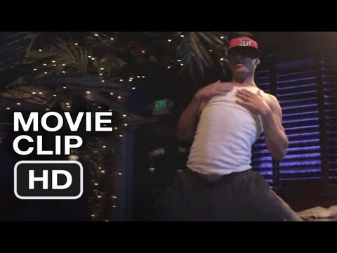 Magic Mike Movie CLIP #1 (2012) Channing Tatum Stripper Movie HD