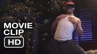magic mike movie clip 1 2012 channing tatum stripper movie hd
