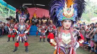 Download Video Topeng ireng macan Rimba sembir, jlegong, klegen, grabag, magelang MP3 3GP MP4