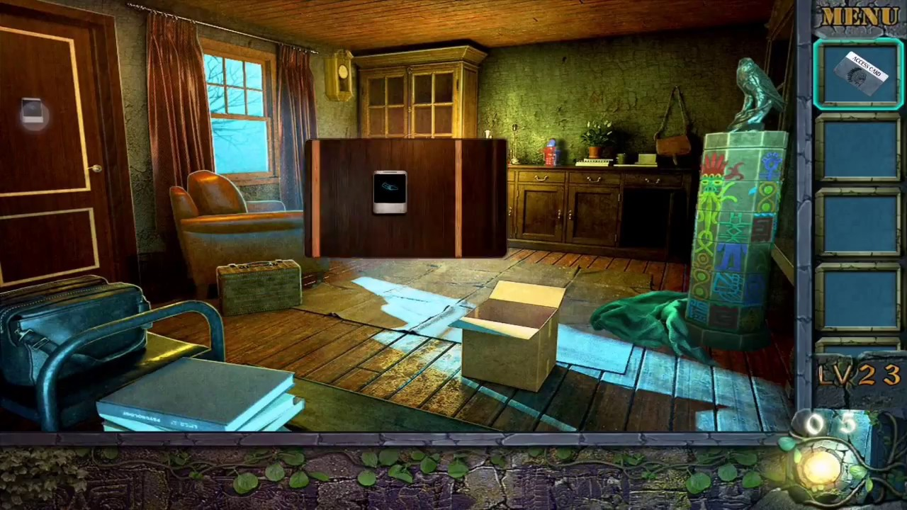 Can you escape the 100 room X Walkthrough All Levels [1 …