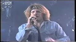 Bon Jovi - You Give Love a Bad Name (Live Wembley Stadium)