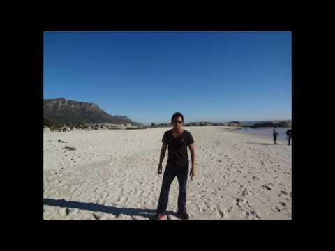 ADEETYA MOHTA 100 COUNTRYS WORLD TOUR SOUTHAFRICA