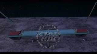Circle Jerks Trailer