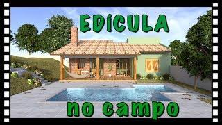 Edícula de Campo YouTube
