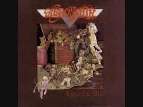 Uncle Salty - AeroSmith - Toys In The Attic
