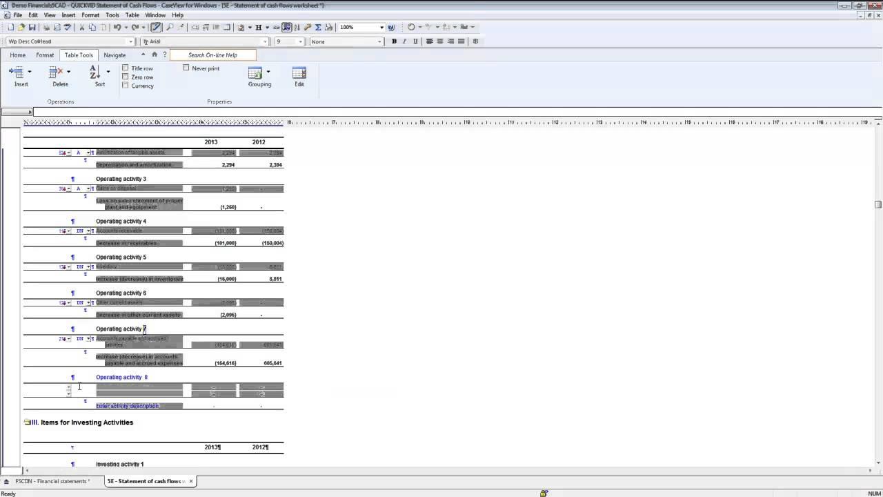 daily cash flow sheet helom digitalsite co