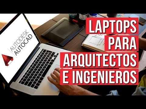 Que Laptop Comprar Para Arquitectura O Ingenieria - Como Elegir Una Buena Laptop