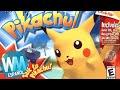 ¡Top 10 PEORES Juegos de N64!
