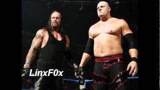 WWE - The Undertaker Official Theme Song 2011