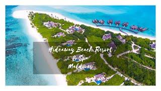 Hideaway Beach Resort and Spa, Maldives | Luxury R...