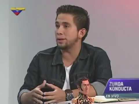 Entrevista a Alejandro Padrón sobre agresión a estudiante UCV WIlliam Muñoz