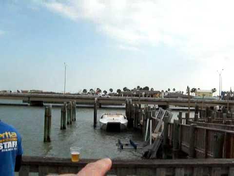 Pirates landing pier fishing south padre island texas for Pirates landing fishing pier