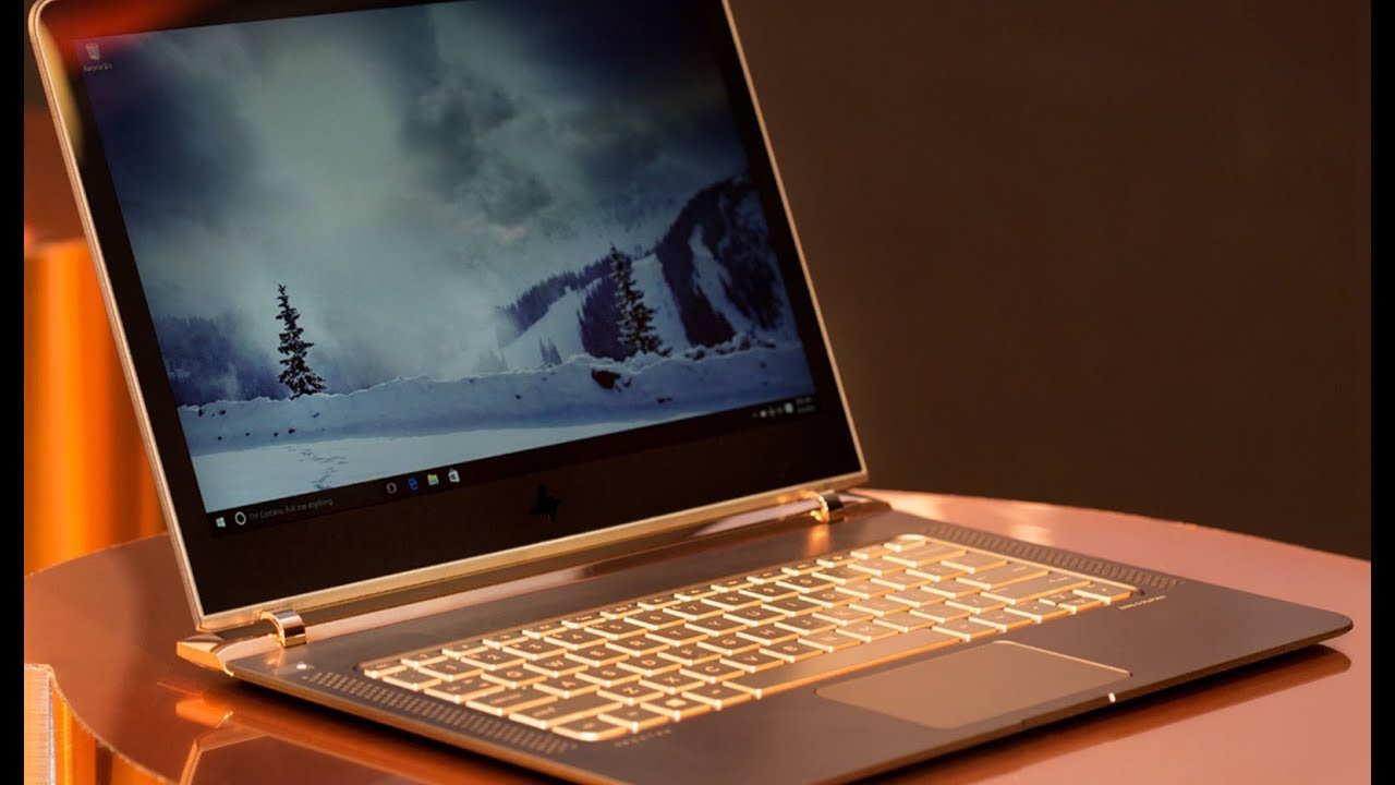 Best Ultrabook 2016 - Top 10 slim \u0026 light laptops