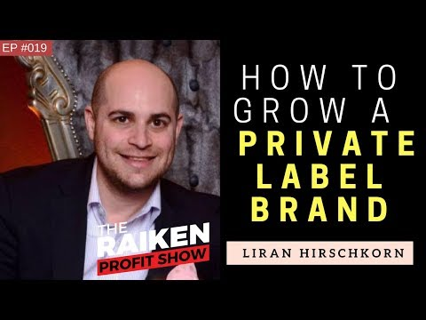 How To Build a Million Dollar Private Label Business Selling on Amazon FBA