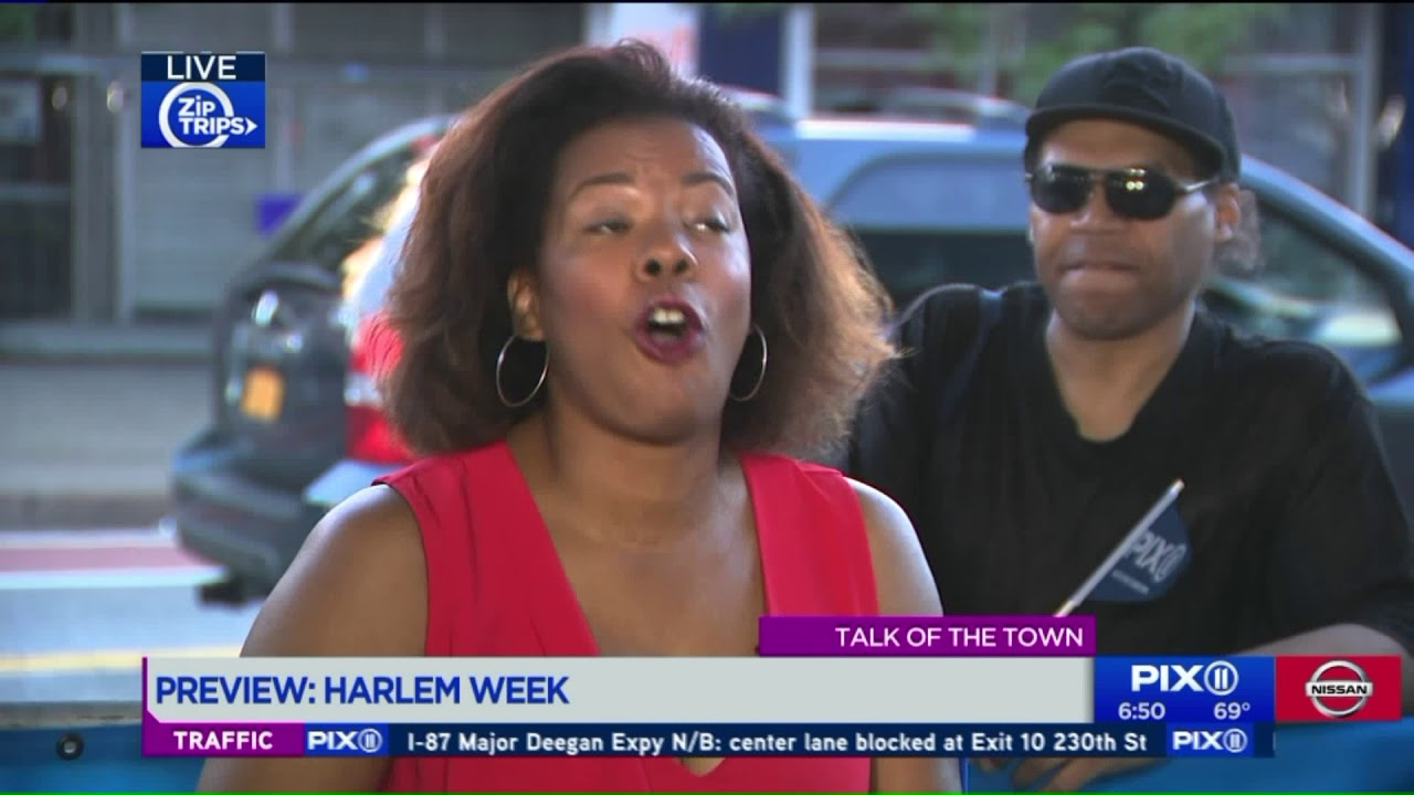 The Experience of Harlem Week: Summerlong events celebrating culture of Harlem