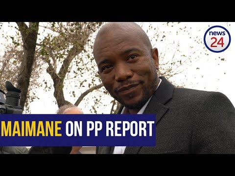 WATCH: We must get to the bottom of whether Ramaphosa mislead Parliament - Maimane