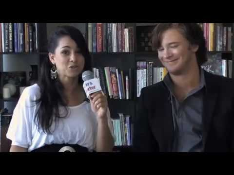 Acting Tips: Exclusive Interview with Michael Welch of Twilight series