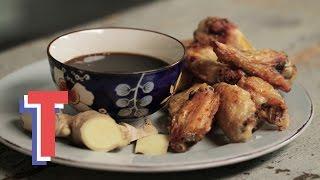 Crispy Chicken Wings | Eat Up S1e9/12