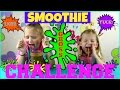 SMOOTHIE CHALLENGE - Magic Box Toys Collector