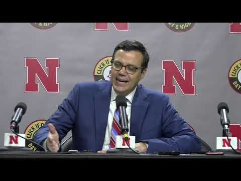 HOL HD: Tim Miles Illinois Post Game Comments