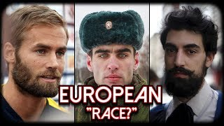 Are the Europeans 1 Race? The Genetic Evidence