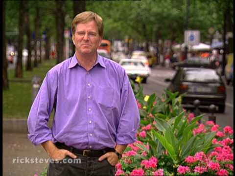 """Rick Steves' Europe"" Outtakes: The Bloopers, Part 1"