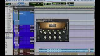 Mixing With Mike Plugin of the Week: Manny Marrouquin EQ