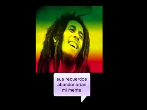 Bob Marley Red Red Wine Subtitulos Espanol Youtube