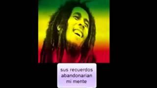Bob marley - red red wine subtitulos espanol