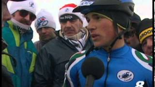 Sportissimo: Cyclo Cross World Championship Poprad 1999