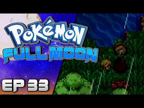 Pokemon Full Moon 🌙 (Fan Game) Part 33 Ranian Forest! Gameplay Walkthrough