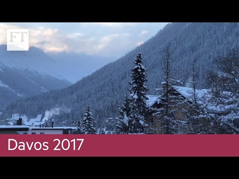 What to look for at Davos