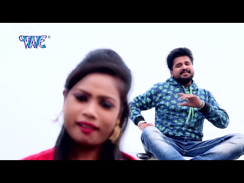 कमर तोहार चाकर - Kamar Tohar Chakar - Marata Line Re - Ritesh Pandey - Bhojpuri Hit Songs 2016 new