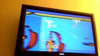 rocket riot gameplay-deathmatch part 1