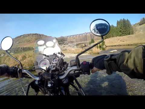 Royal Enfield Himalayan - One Year On