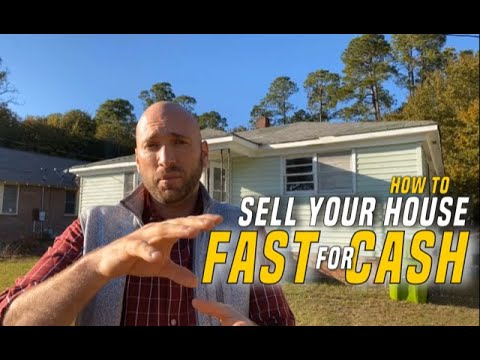 Cash Property Offers | Sell A Fixer Upper House Fast