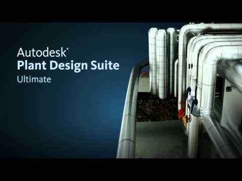 autodesk plant design suite youtube. Black Bedroom Furniture Sets. Home Design Ideas