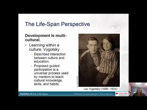 The Science of Human Development Chapter 1 PS 223B