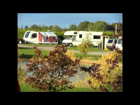 Walnut Lakes Lodges And Camping Park
