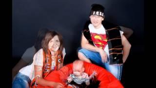 Семейная фотосъемка фотограф А.Слотина Донецк(, 2012-06-23T13:15:04.000Z)
