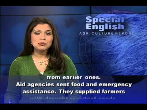 Avoiding Food Crises in Sahel
