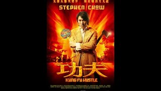 Kung Fu Hustle 2004 - Stephen Chow, Wah Yuen, Qiu Yuen - MOVIE FULL HD - HAPPY NEW YEAR 2020.