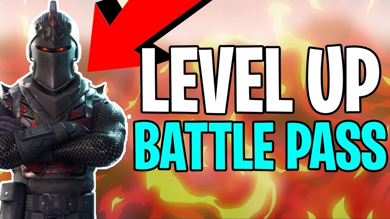 5 Easy Ways To Level Up Battle Pass Fast Fortnite
