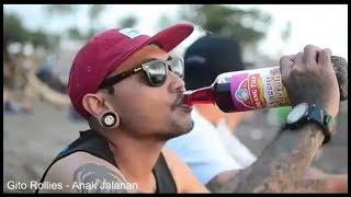Story Wa Kekinian Anggur Merah Cap Orang Tua ||2018