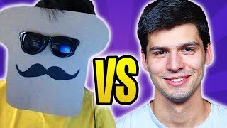 DISGUISED TOAST VS DOG - Boomsday Project Showdown - Hearthstone