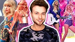 Taylor Swift - 2019 MTV VMAs You Need to Calm Down + Lover Performance [REACTION]