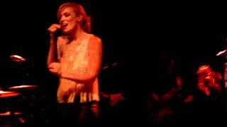 Run, Run, Run - Natasha Bedingfield 07/10/11