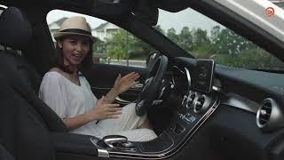 Mercedes C250  2018| Thông Tin Chi Tiết Sản Phẩm