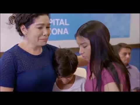 La Rosa De Guadalupe 2019 El Niño Pobre Parte 1 2 Capitulo Completo Youtube